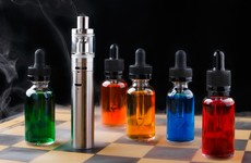 'The tobacco industry targeting e-cigarettes at young people is cynical, sickening and dangerous'