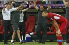 Portugal manager Paulo Bento downplays Ronaldo, praises (his own) approach