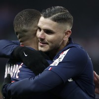 PSG hammer Saint-Etienne to reach League Cup semi-finals