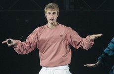 Justin Bieber reveals he is suffering from Lyme disease