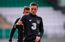 League One loan switch for Ireland U21 and West Ham United midfielder