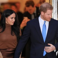 From golden couple to Megxit, how it all fell apart between Harry, Meghan and the media
