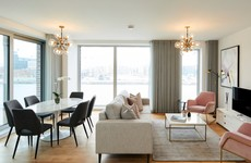 4 of a kind: Luxury apartments in central Dublin