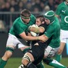 Preview: Another glorious chance to make Irish rugby history awaits