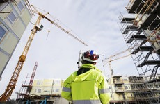 Construction deaths more than doubled last year with falls from heights being the leading cause