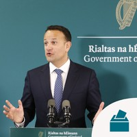 Taoiseach fails to give absolute guarantee Dáil will reconvene next week