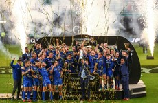 Never mind the Champions Cup, Leinster could win the Six Nations