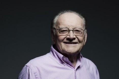 Larry Gogan
