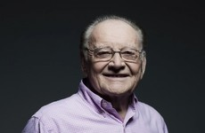 Radio stations to pay tribute to Larry Gogan as his funeral takes place in Dublin