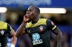 Michael Obafemi: 'I know I'm not 100% as professional as I could be'