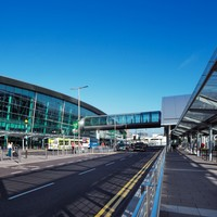 Two men charged over Dublin Airport minibus theft denied bail at Cavan court