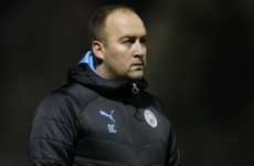 Man City women's boss to leave for MLS, with ex-Ireland international taking interim charge