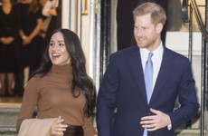 Queen orders 'workable solution' for Harry and Meghan's future 'within days'