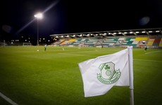 Shamrock Rovers B accepted to League of Ireland first division for 2020