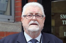 Gay MP says she'll report matter to police after unionist Lord Maginnis allegedly called her a 'queer'