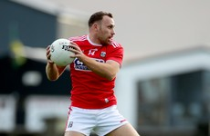 Sheehan 'very sharp' and 'in great condition' on Cork return