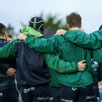 Rejuvenated Carty key as Connacht take on Toulouse