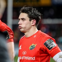 If Munster miss out on quarters it won't be a failure, argues Quinlan