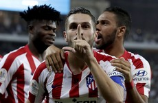 Atletico shock Barca with two late goals to set up final clash with Real in Saudi