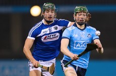 Dubs book Walsh Cup semi with 14-point win against Laois