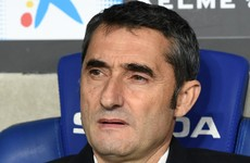 Valverde not to blame for Barca's Supercopa loss – Suarez