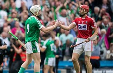 Cork and Limerick reveal teams for Munster pre-season hurling final clash