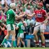 Cork and Limerick reveal teams for Munster pre-season hurling final clash