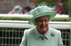 Poll: Should Martin McGuinness shake hands with the Queen?