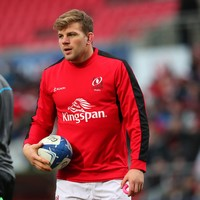 Coetzee and Murphy return to Ulster team for Clermont clash