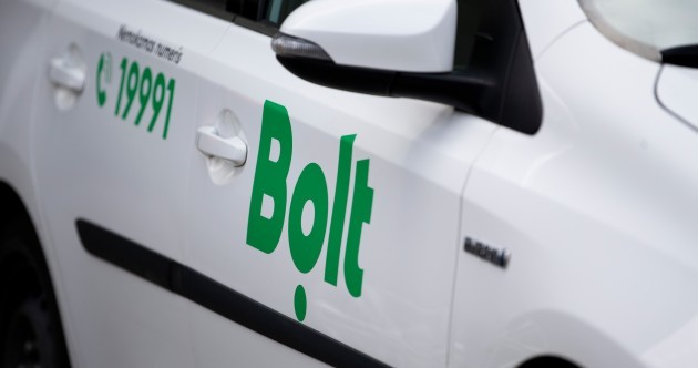 Uber rival Bolt set to join the race to get to the top of Dublin's taxi app market