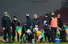 Teams withdrawing and college game clashes - GAA must scrap meaningless pre-season competitions