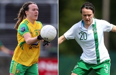 Donegal star and Ireland international Grant makes WNL return