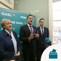 Varadkar: If we hold election on 14 Feb, it could be 'Valentine's massacre' for FG opponents