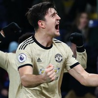Harry Maguire is not out injured for a month - he might play tomorrow, says Solskjaer