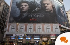 The Irish For: Toss a Word to Your Witcher, O'Language of Plenty