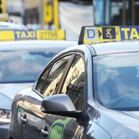 Tech has been the driving force behind the taxi industry's evolution and it's not slowing down