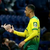 Idah in line for Old Trafford start as Norwich boss confirms striker shortage