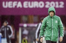 Euro 2012: Germany hoping patience pays against Greece