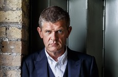 Brendan O'Connor to fill RTÉ's Marian Finucane slot until end of January