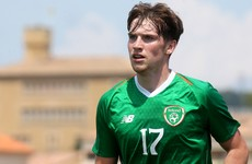 Ireland U21 winger joins Derry City on loan as Sligo Rovers sign Finnish defender