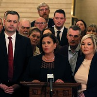 Main parties in the North agree to deal paving way for power sharing to be restored