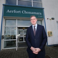 State paid €2.75 million for Connemara airport that had been originally valued at €600k