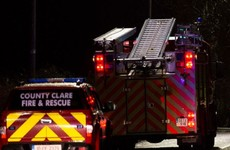 Woman (70s) dies in Clare road crash