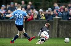 Dessie Farrell names experimental first Dublin team for O'Byrne Cup semi