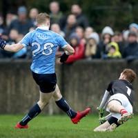 Dessie Farrell names experimental first Dublin team for O'Byrne Cup semi