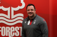 Andy Reid returns to Nottingham Forest in coaching role