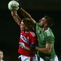 Neville stars as Limerick defeat Cork to land first McGrath Cup title since 2005