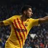 Barcelona confirm Suarez set for knee surgery