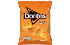 Packets of Doritos crisps recalled over undeclared soya