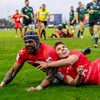 Dominant Toulouse crush Connacht's Champions Cup hope
